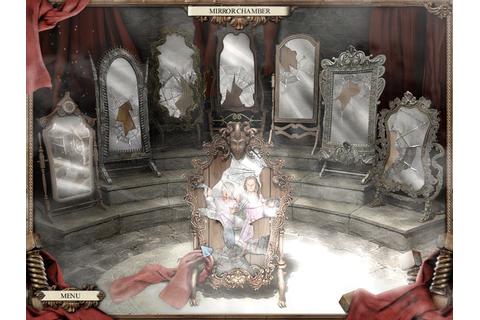 Mirror Mysteries > iPad, iPhone, Android, Mac & PC Game ...