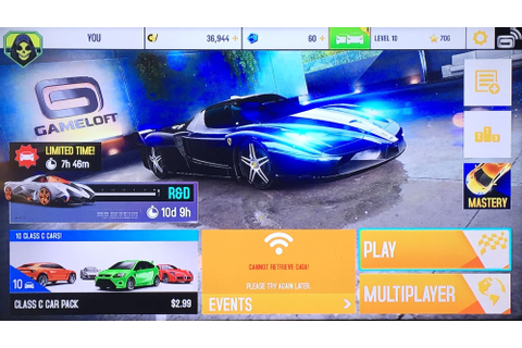 The absurd economics of Asphalt 8 Airborne – Jamie Perkins ...