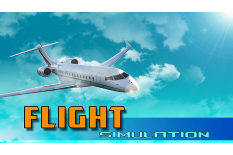 Flight Simulator Best Control Free Ps4 Games 2018 At Home ...