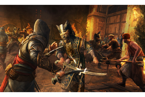 Assassin's Creed: Revelations (Game) | GamerClick.it