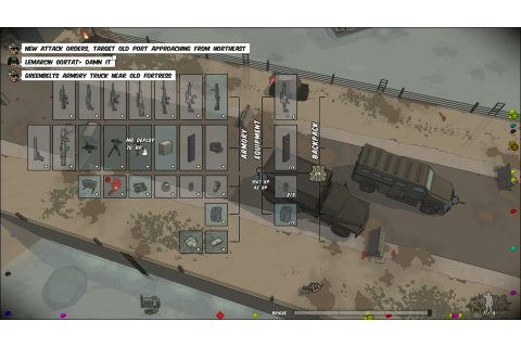 Download RUNNING WITH RIFLES Full PC Game