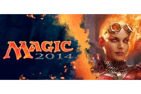 Magic 2014 — Duels of the Planeswalkers on Steam