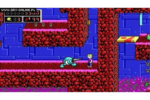 Commander Keen - Episode 6: Aliens Ate My Babysitter! - PC ...