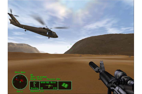 Delta Force: Task Force Dagger Game - Download Full ...