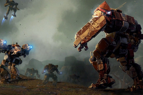 BattleTech review: Fantastic tactics with lingering ...