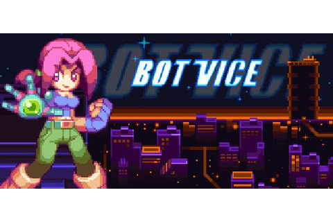 Bot Vice Free Download (v1.1) PC Games | ZonaSoft