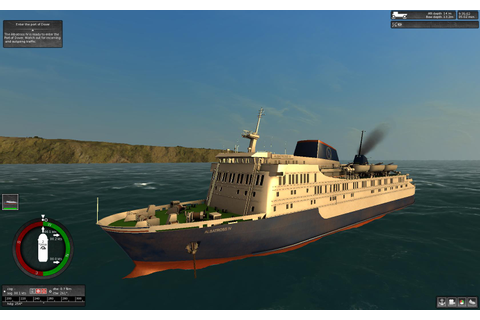 ShipSim.com - Ship Simulator Extremes Collection