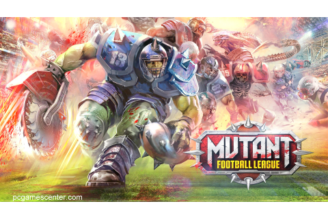 Mutant Football League Pc Game Free DownloadPC Games Center