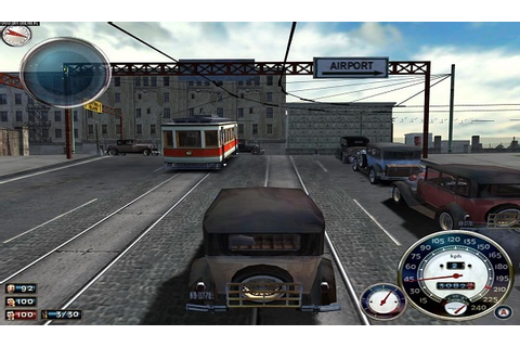 Mafia 1: The City of Lost Heaven - Highly Compressed 1.15 ...