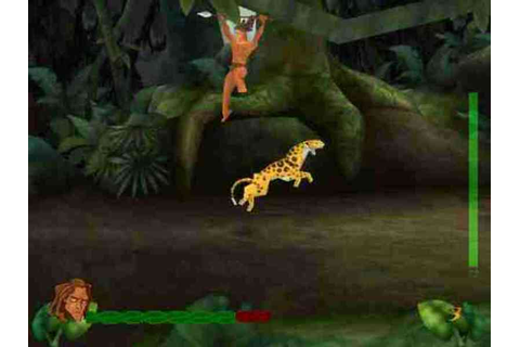 Tarzan Game Download Free For PC Full Version ...