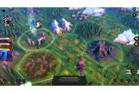 Armello Early Access! The more you know – Gaming with Mholes