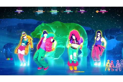 Just Dance 2021 Announced For November Release, Available ...