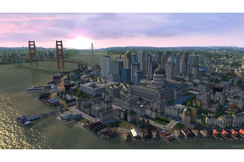 Cities XXL (2015 video game)