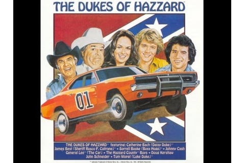 Sherif fais moi peur / The Dukes of Hazzard - YouTube