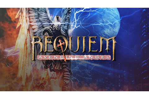 Requiem: Avenging Angel - Download - Free GoG PC Games