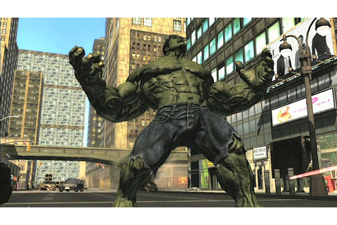 eongo: The Incredible Hulk Game Free Download Full Version ...