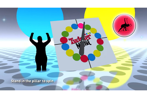 Twister Mania is an extremely fun filled game that ...