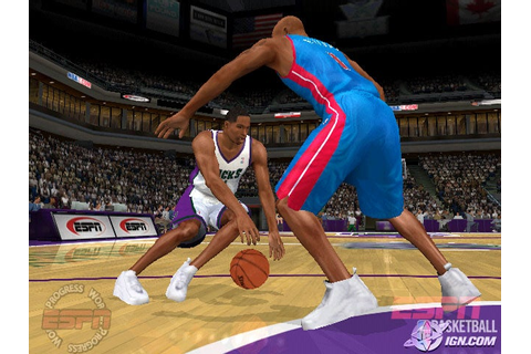 ESPN NBA Basketball full game free pc, download, p
