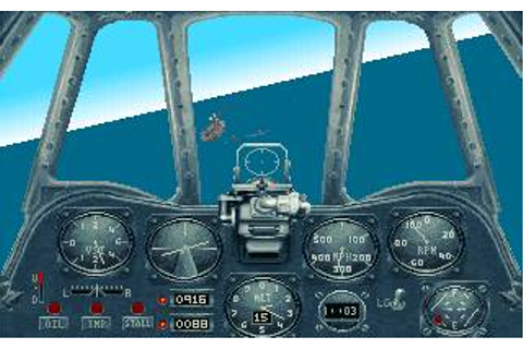 Aces of The Pacific Download (1992 Simulation Game)