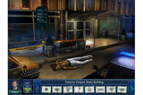 Download: CSI: NY - The Game PC game free. Review and ...