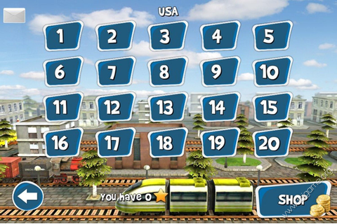Trainz Trouble - Download Free Full Games | Brain Teaser games