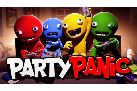 REVIEW: Party Panic | Save Or Quit