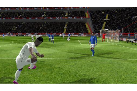 First touch soccer 2015 for Android - Download APK free
