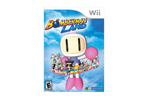 Bomberman Land, Wii - Specificaties - Tweakers