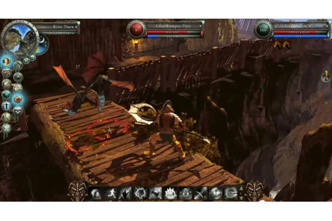 Legends of Dawn PC Game Free Download Direct Link | Full ...