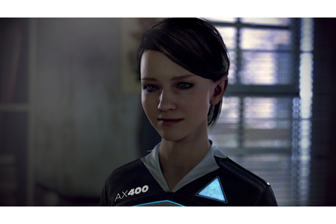 Detroit: Become Human offers a branching narrative shaped ...