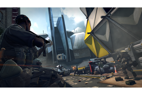 DirtyBomb | Play Now