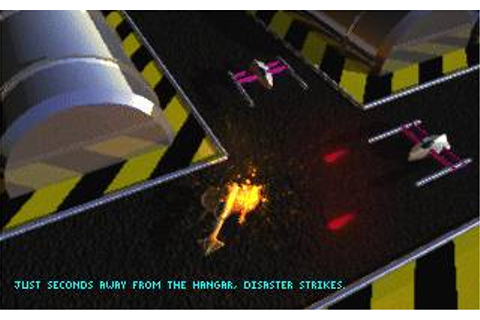 Traffic Department 2192 Download (1994 Arcade action Game)