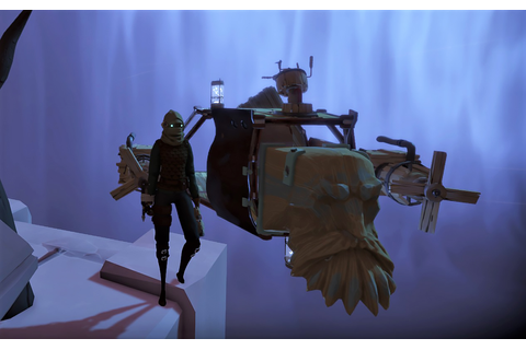 Worlds Adrift :: Make Way!! New and Exclusive Items ...