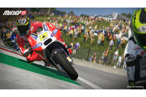 MotoGP 15 - Free Full Download | CODEX PC Games