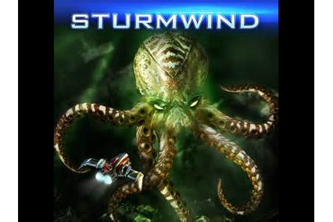 Sturmwind for Dreamcast Review - YouTube