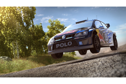 3rd-strike.com | WRC 6 FIA World Rally Championship – Review