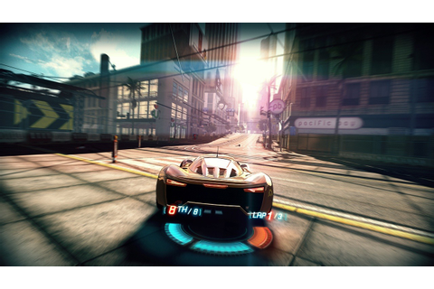 All Gaming: Download Split Second Velocity (pc game) Free