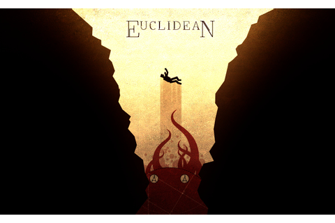 The geometric horror game Euclidean is Lovecraft levels of scary ...