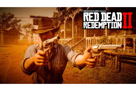 Red Dead Redemption 2 Gameplay Trailer Part II Released ...