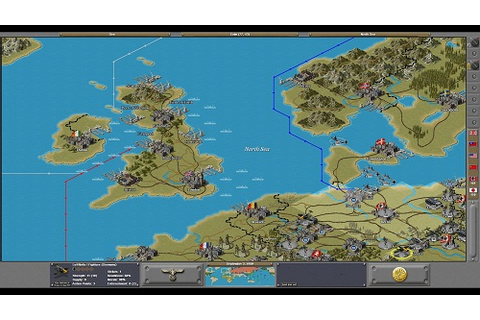 Strategic Command: WWII Global Conflict review for Windows