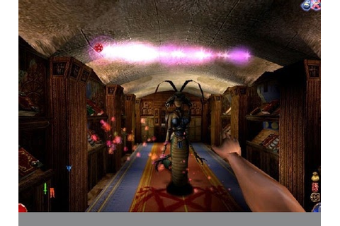 Arx Fatalis Download PC Game - Free Full Version