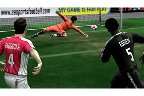 EA Fifa 2005 Game Download Free Full Version ~ Full ...