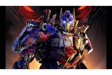 Transformers revenge of the fallen the game Optimus Prime ...