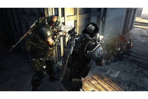 Army of Two - Le 40e Jour : nos impressions