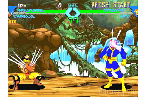 Street Fighter Vs X Men Download Free - First Butt Sex