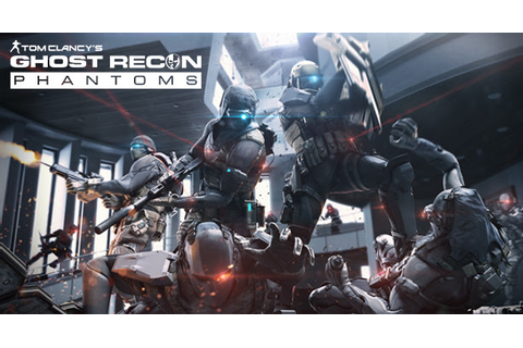 Tom Clancys Ghost Recon Predator APK+DATA FOR ANDROID ~ HD ...
