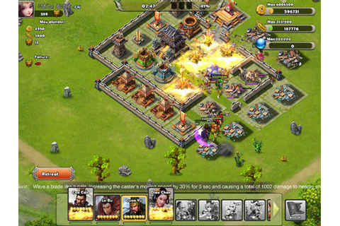 Dynasty war for Android - Download APK free