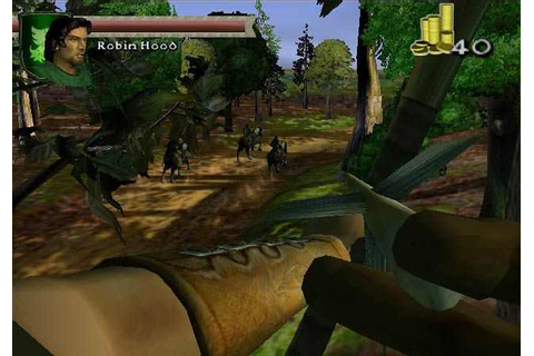 Robin Hood's Quest Download Free Full Game | Speed-New