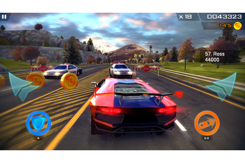 App Shopper: Redline Rush (Games)