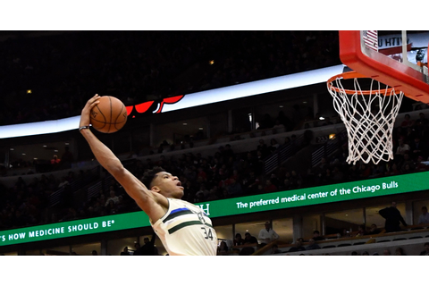 The Milwaukee Bucks want to host the NBA All-Star Game in ...